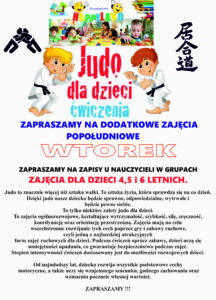 plakat-judo-wschowa-2016-2017