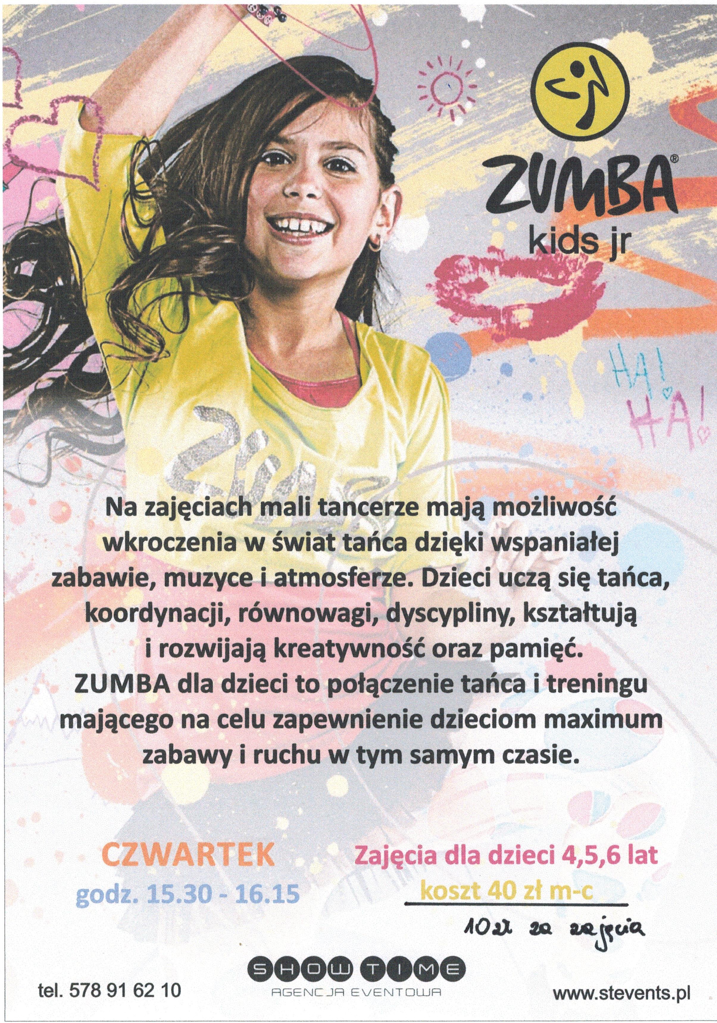 plakat-zumba-kids