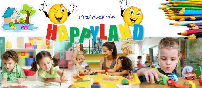 HappyLand Przedszkole Niepubliczne